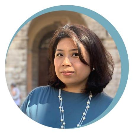 Hana Halim The Gentle Birth Project co-founder