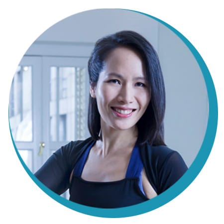 Julina Halim - The Gentle Birth Project Co-founder